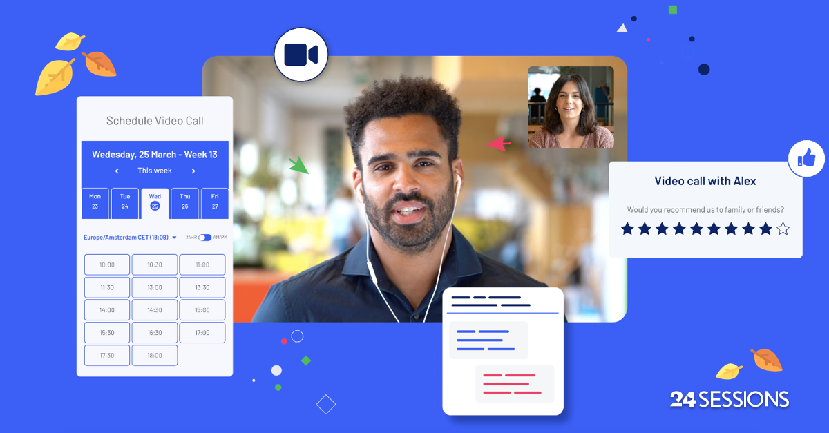 Big Five fall updates: 5 new features to boost visual engagement