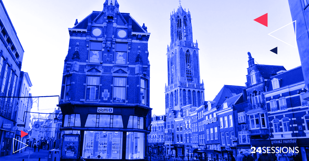 News: the Dutch City of Utrecht starts video calling with citizens