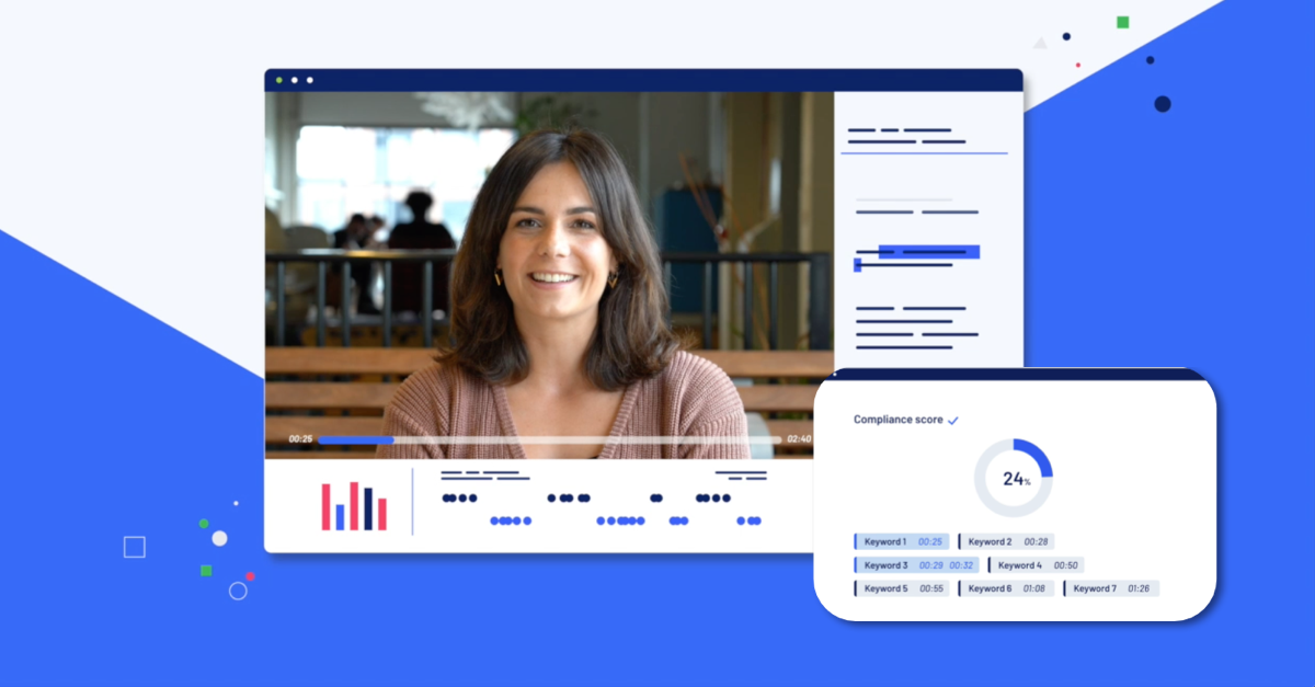 Level up your client meetings through the power of AI