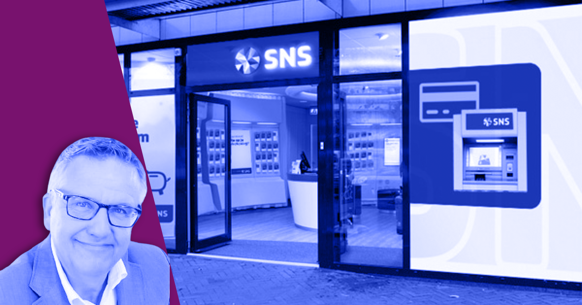 5 bold statements on Retail Banking by Dutch SNS Bank