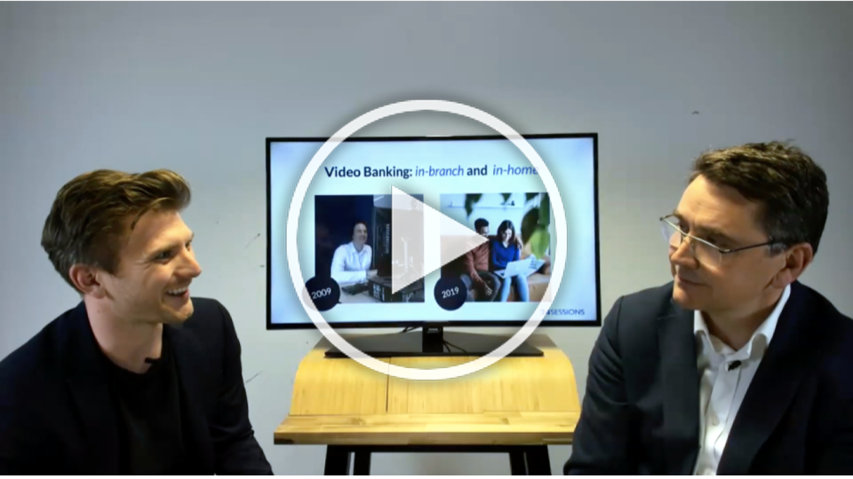 Scaling video banking? 3 key strategies from our webinar